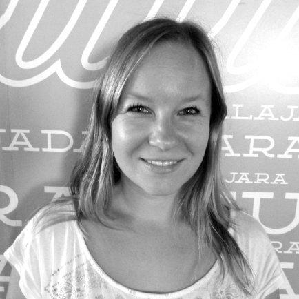 Sofia Zaidenberg