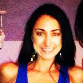 Sarah Mosca