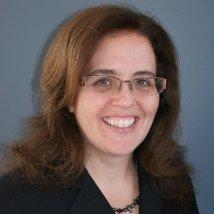 Rebecca Charles, PMP
