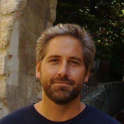 Jeff Cyran
