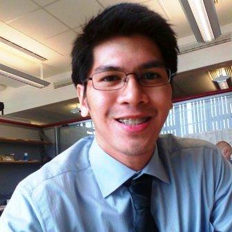 Rino Jonas Castillo