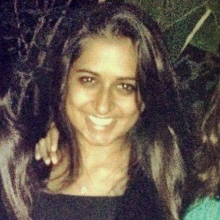 Shivali Khetan