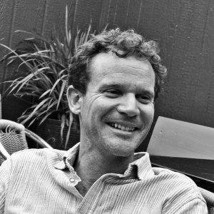 Michael Heublein, RA, LEED AP