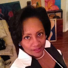 Yvette Michele Booth