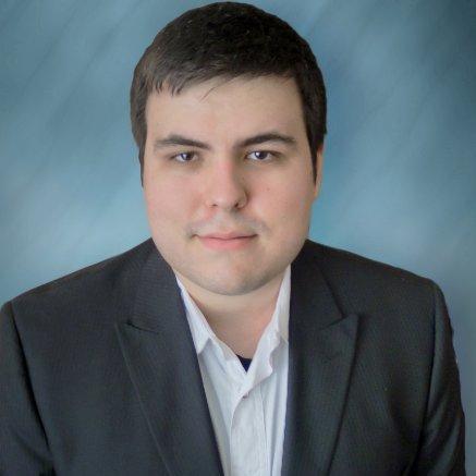 Cory Olsovsky