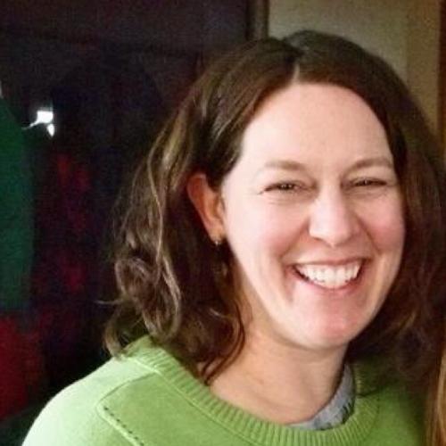 Rachel Bakanowski (Senseman)