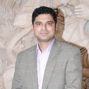 Amit Jade MBA, MBA