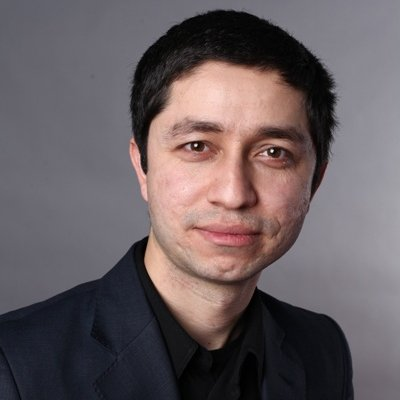 Farkhod Giyasov