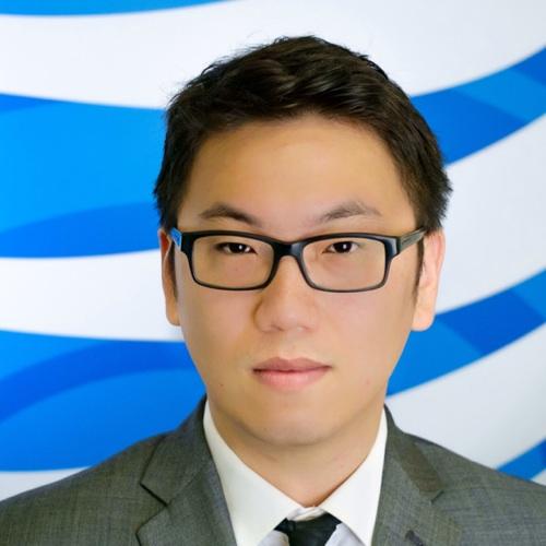 Derrick Shen