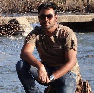 BVR Gupta