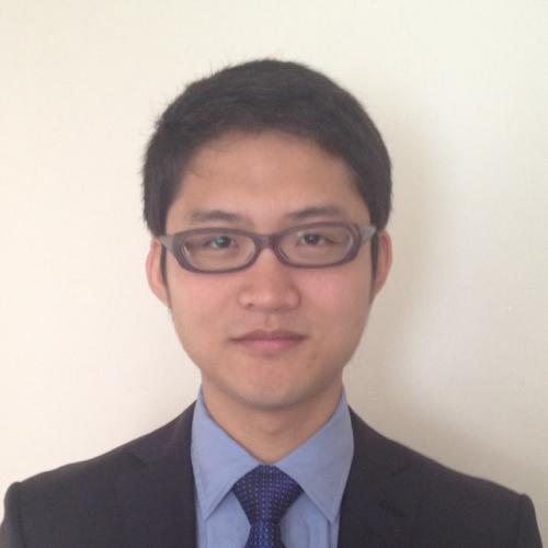 Jerry (Zhiyuan) Liang