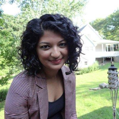 Alveena Shah