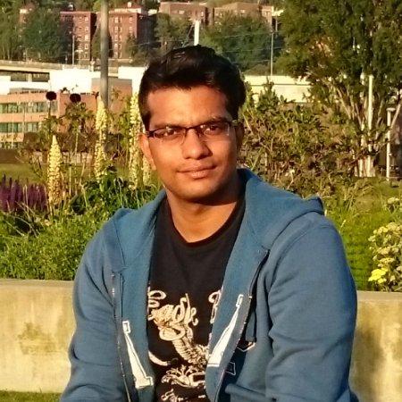 Dhanush Gaikwad