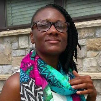 Keisha Johnson, MBA, FMP