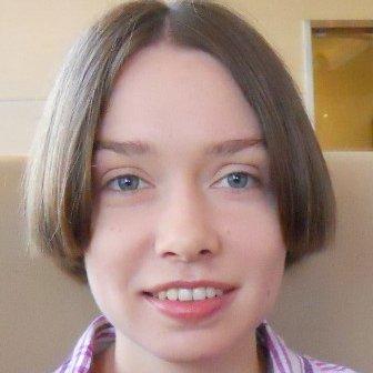 Larissa Shimkaveg
