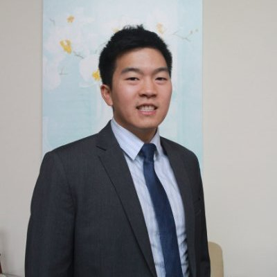 Edison Liang
