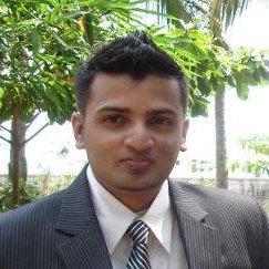 Sharad Nadkarni
