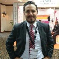 Hans Montoya, MBA