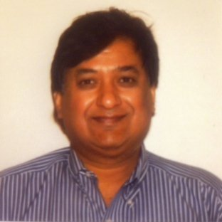 Mitch Kumar