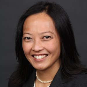 Helen Chu