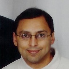 Umesh Nath,PMP,MBA