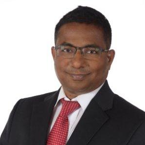 Dilip Bhaskaran Nair