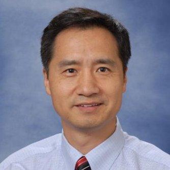 Peter Weiping Shi