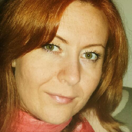 Khrystyna Tymkiv