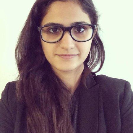 Priyanka Vashisth