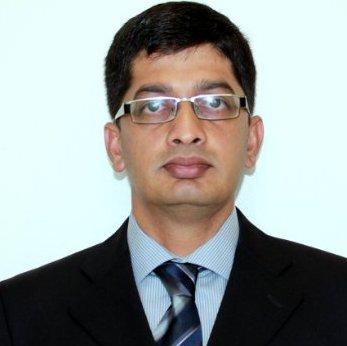 Raghuram Thirumaleshwar,PMP