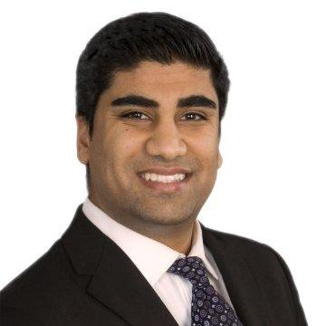 Sandeep Mutti, CFP