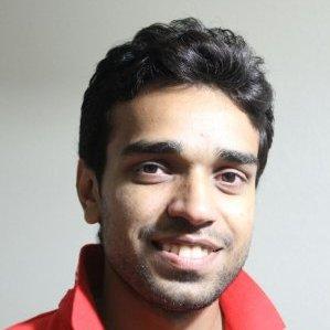 Vishvesh Sharma