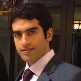Hossein Karkeh Abadi