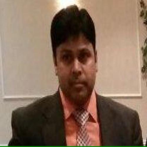 Noman Syed