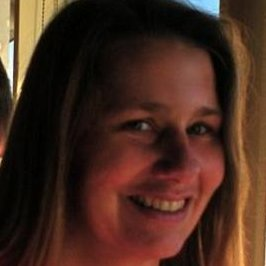 Joanne Muszynski, PMP®, PMI-ACP®