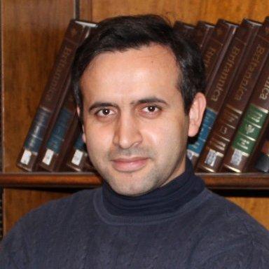 Murat Baday