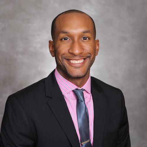 Anthony Frazier, MBA PHR