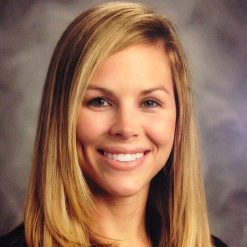 Jennifer Derby Parulis M.S., NCC