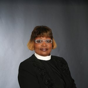 Pastor Dr. Barbara Smith