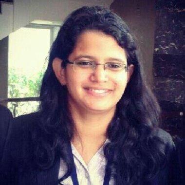 Juliet Viswanathan
