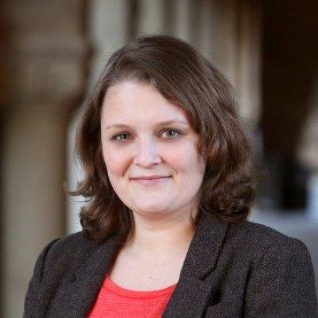 Rebecca M. Taylor