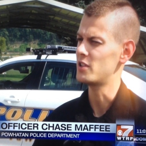 Chase Maffe
