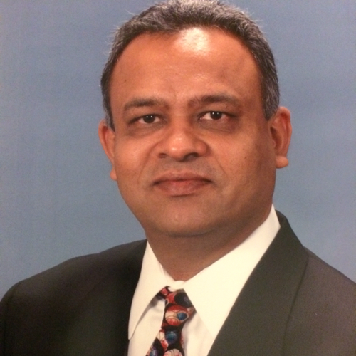 Mahesh Desai, CPA CFA CFP