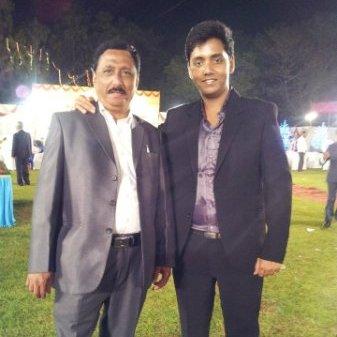 Sushil Mohite