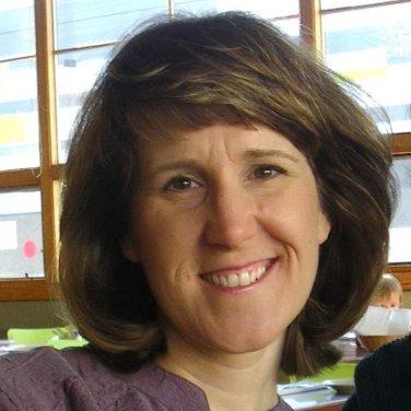 Christine Sprague