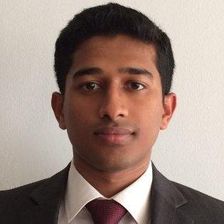 Nainan Mathew