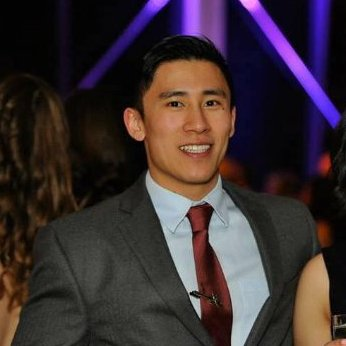 Matthew Chau