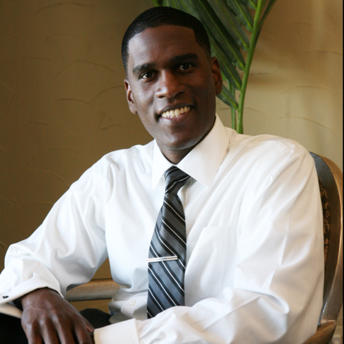 Isaac Dillon, MBA