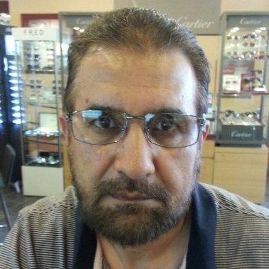 Saeed Sheikh