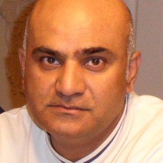 Sarfraz Mir (MBA)